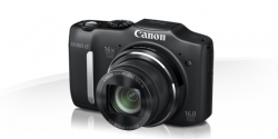 Canon Powershot SX 160 IS