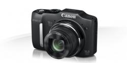 Canon Powershot SX 160 IS