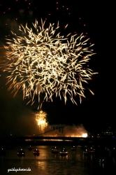 Feuerwerk Fotos