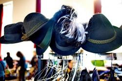 schöne Fotos vom Flohmarkt