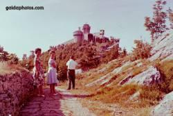 Italienurlaub 50er/60