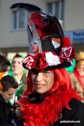 Karneval 2014 in Köln Rodenkirchen