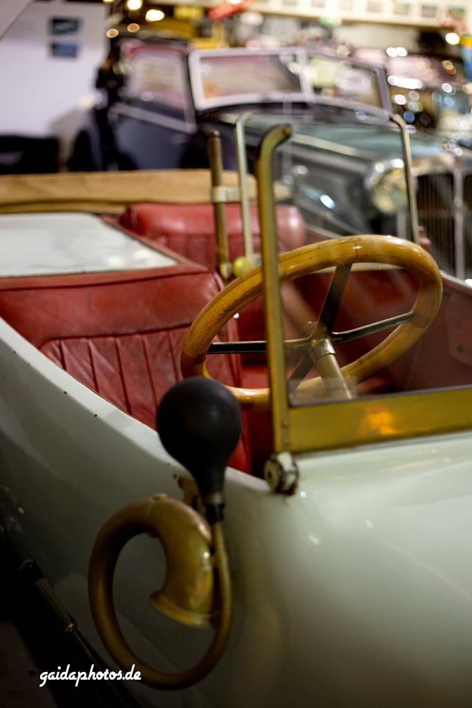Oldtimer, alte Autos