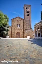 Basilica San Franziskus