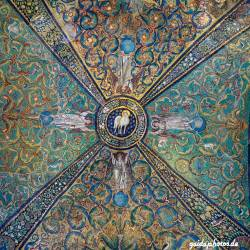 Basilika San Vitale, Ravenna