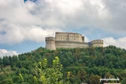 Festung San Leo