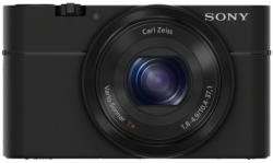 Sony Cybershot RX 100