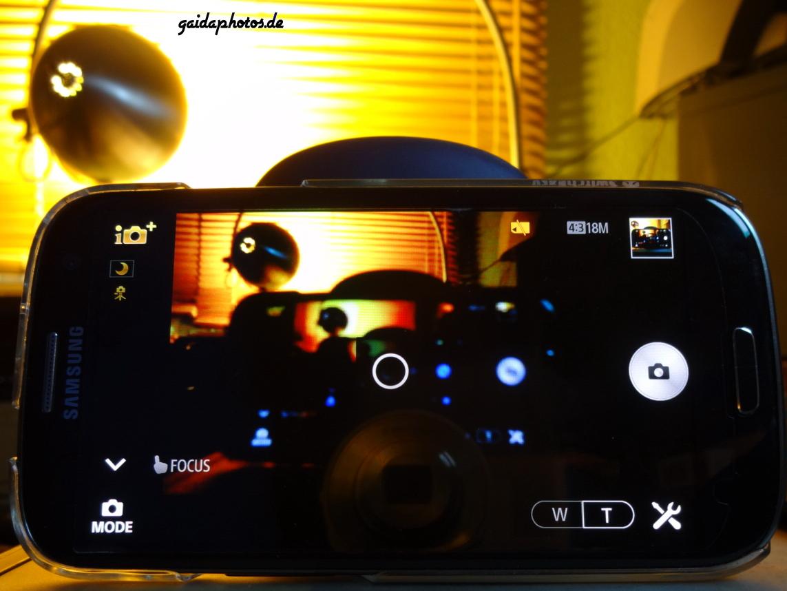 Sony DSC QX10 Testbilder