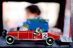 Spielzeugauto
