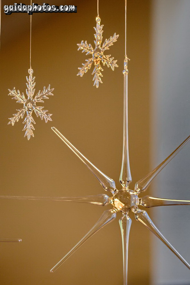 schöne Bilder zu Weihnachten: Sterne
