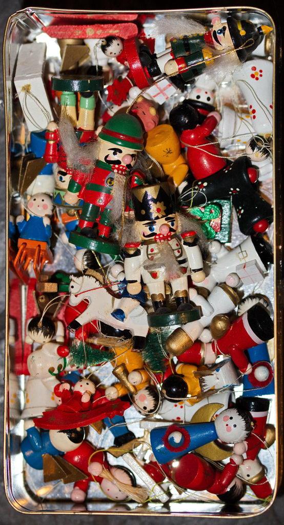 Nussknacker-weihnachten